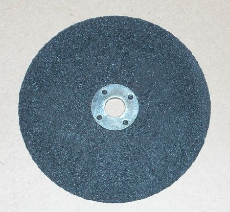 Replacement Abrasive Wheel