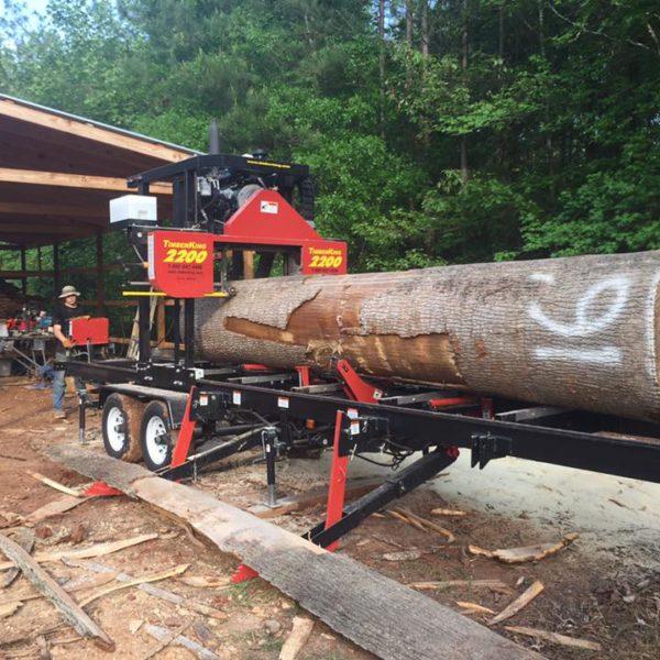 2200 Big Big Log