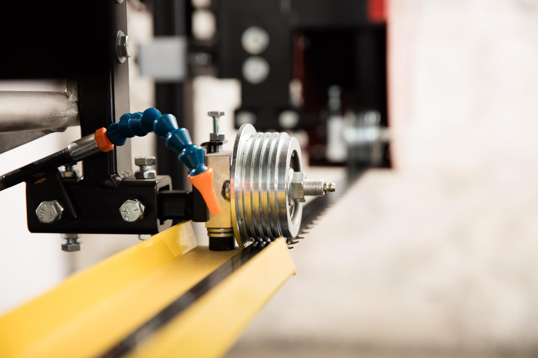 Heavy Industrial Full Hydraulics Portable Sawmill Timberking