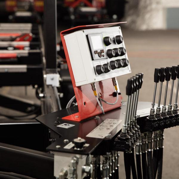 2000 control panel