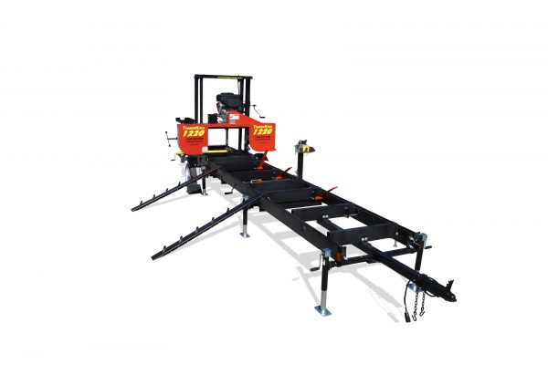 Portable TimberKing 1220 CRZ