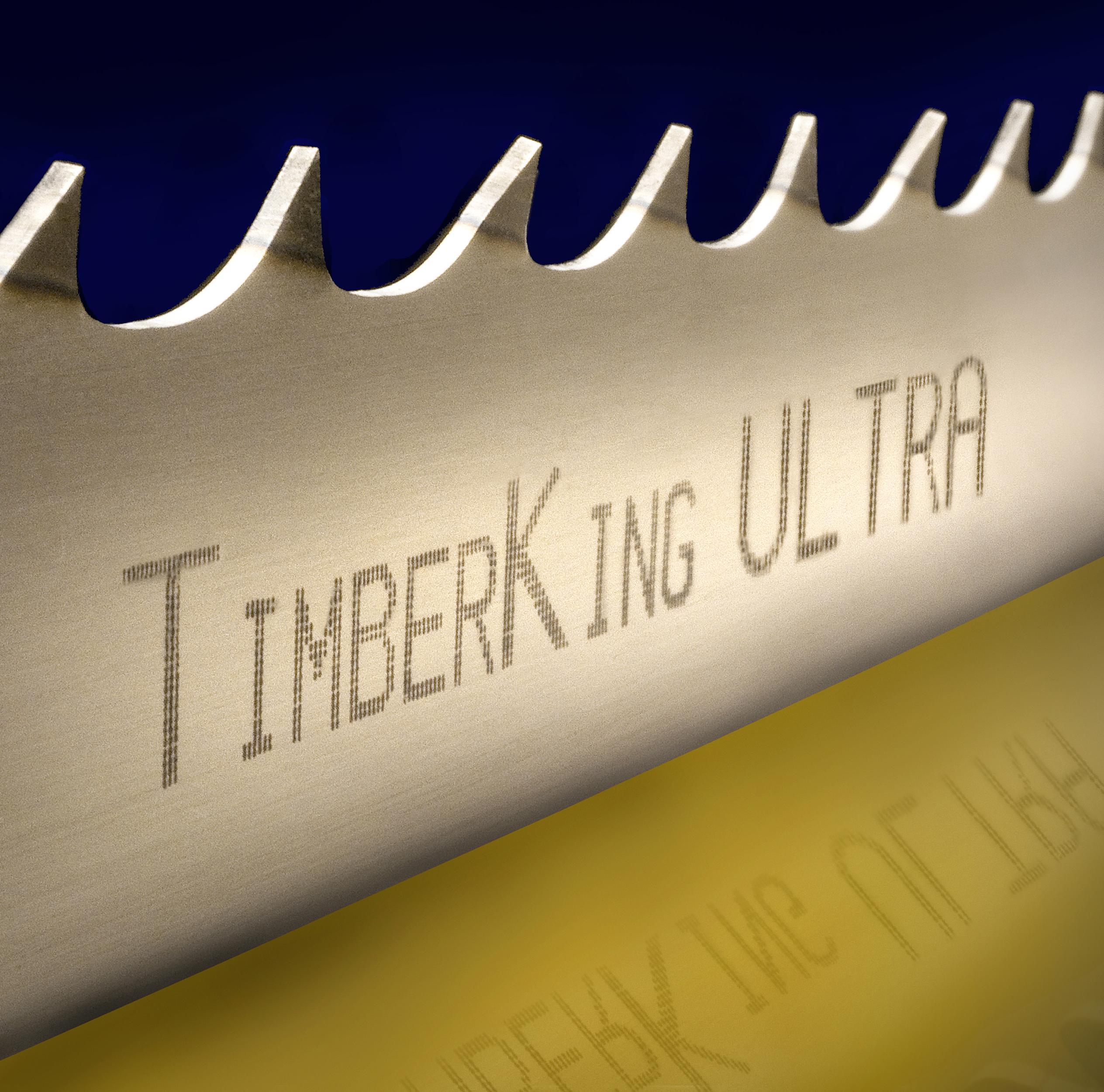 TimberKing Ultra Blade